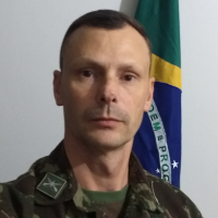 1º Sargento Juliano Malatesta Barbosa